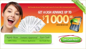 do you need direct deposit to get a payday loan